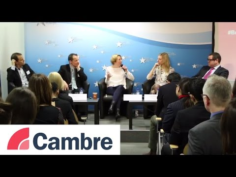 Brussels Calling: Media debate on EU Trade
