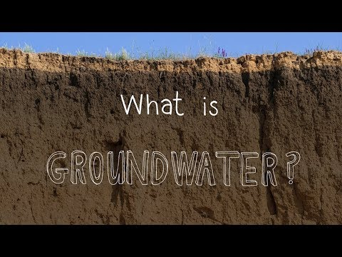 Download What Is Groundwater?