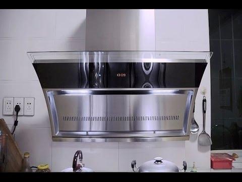 kitchen hood design countertop soap dispenser newest elegant ideas powerful 36 vent youtube video specs