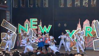 【復活スニーク初回】ハロー、ニューヨーク! クリスマスバージョン 2019.11.7