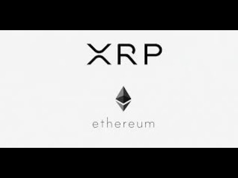 Crypto prices are turning GREEN! XRP to be inter operable with ETH (could become a major $ factor) 3