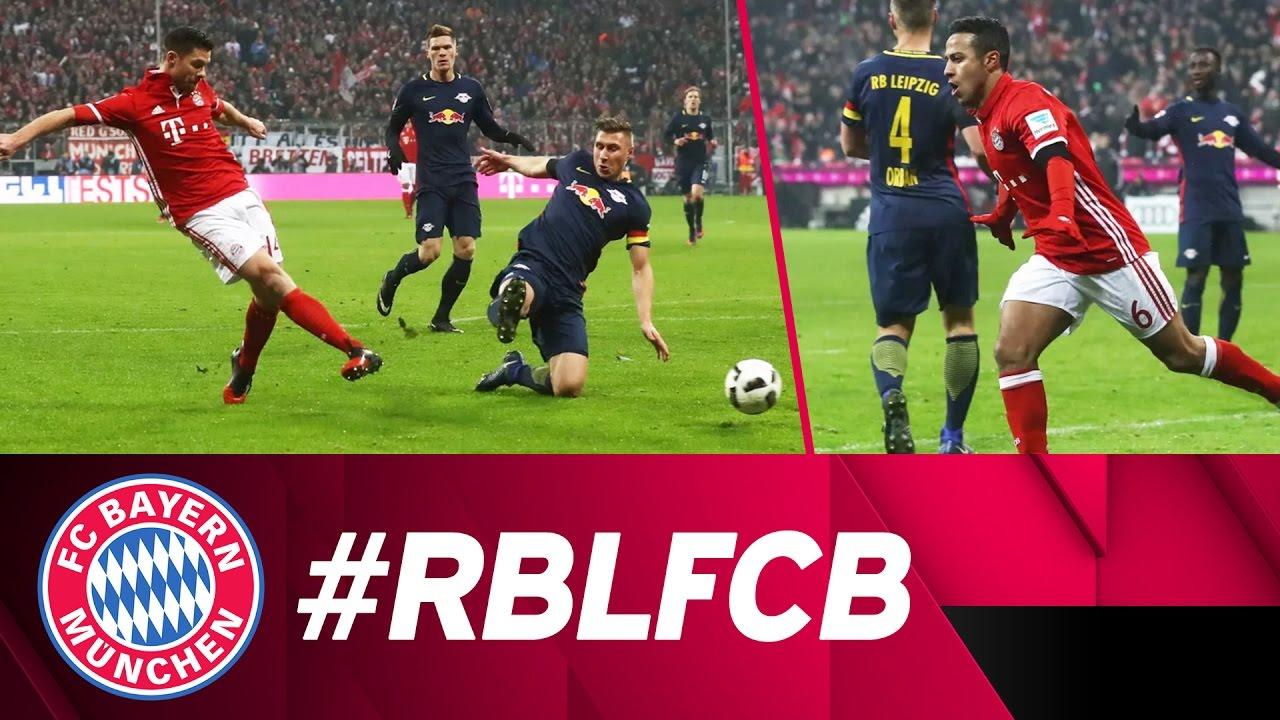 Bayern Leipzig Free Tv