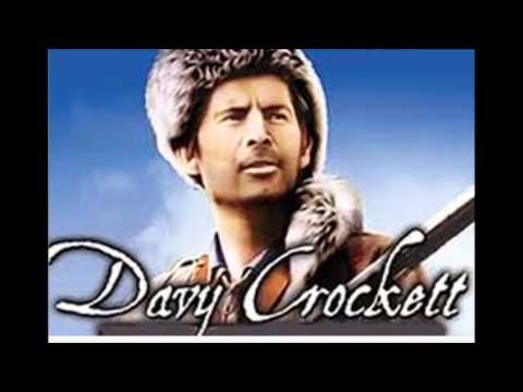 Davy Crockett song