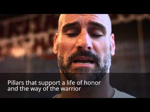 Samir Sandman Seif -Muay Thai is a way of life
