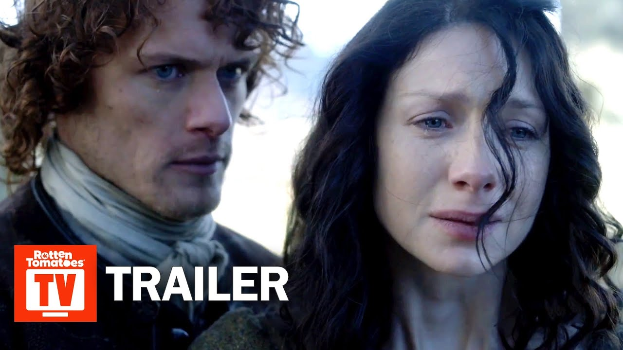 Outlander Season 3 Trailer The Reunion Of The Centuries Rotten Tomatoes Tv Youtube