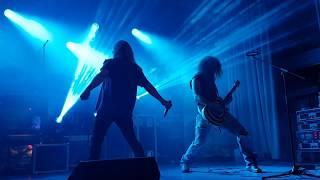 """Black Abyss mit """"Time"""" beim 9. Durlanger Rockfestival"""