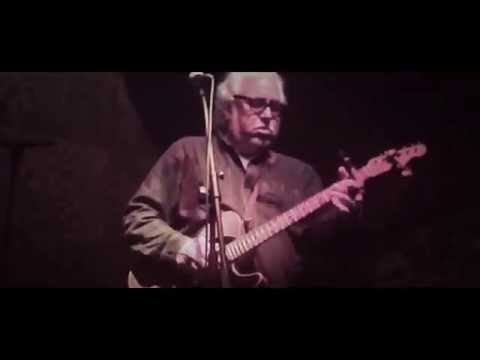 Bob Margolin - Lonely Man Blues (2015)