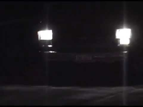 Robert Parker Vaughan - Strange Times Music Video by AJAJA