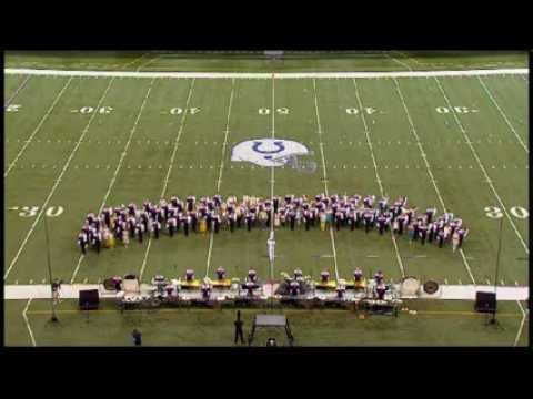 Colts 2013 - Can't Help Falling In Love With You