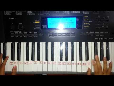 The jungle book sher khan keyboard