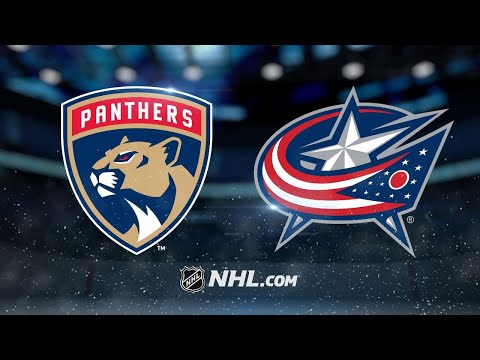 Bobrovsky leads Blue Jackets to 10th straight win