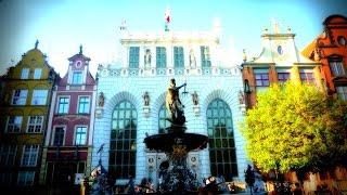 Gdansk and Malbork Poland 2016