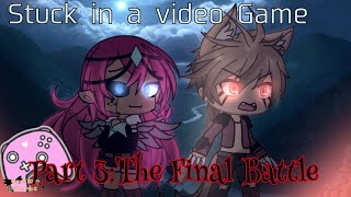 •Stuck In a Video Game Part 3: The final Battle• (3/3) [Cookie Crumbs]