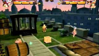 One Piece: Grand Adventure -- Nefeltari [Nefertari] Vivi