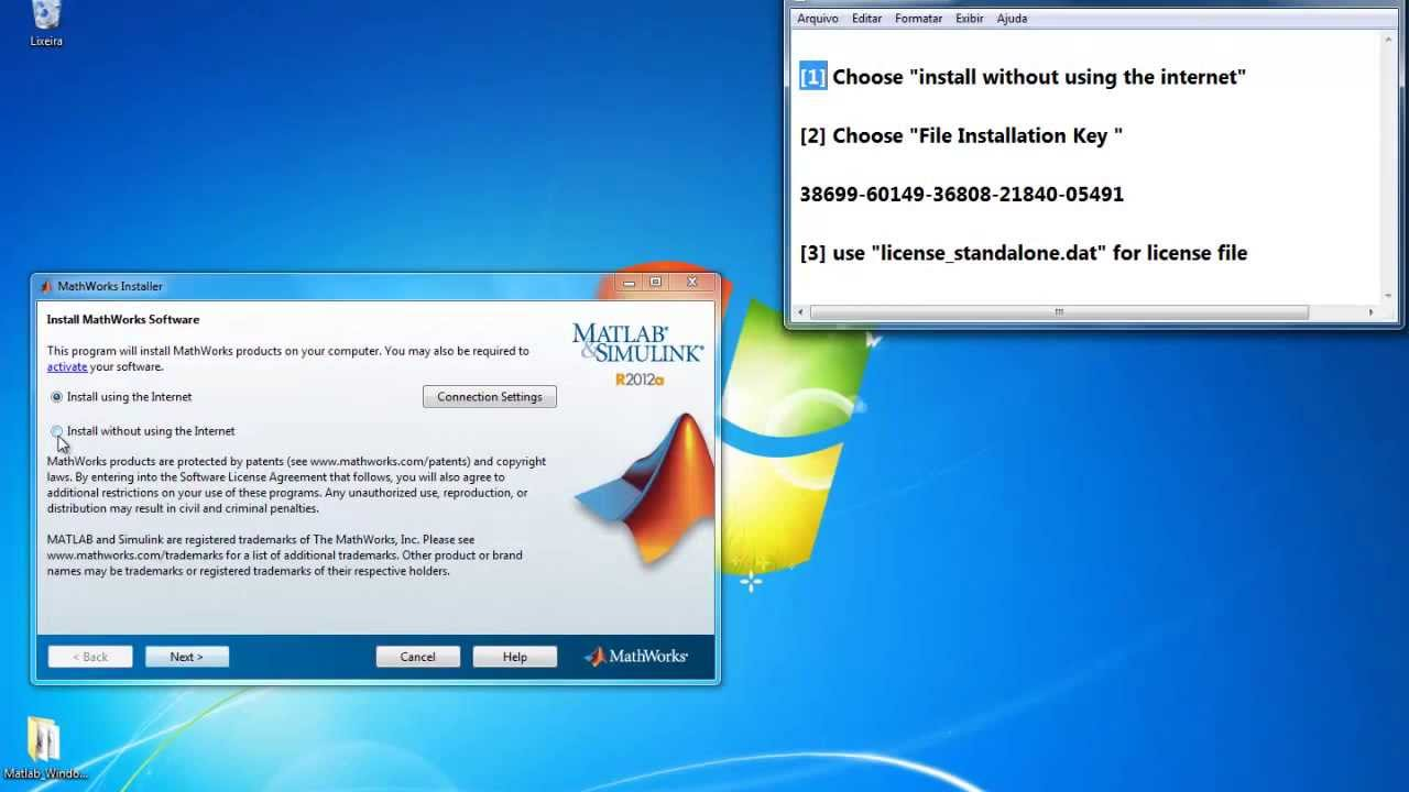 Matlab r2015a license key crack | Matlab R2015a and All