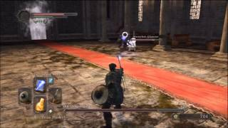Dark Souls II Beginners Guide Part 11: How to Defeat The Old Dragonslayer