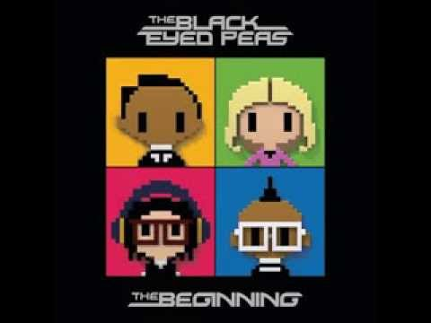 Download The Black Eyes Peas - Light Up The Night