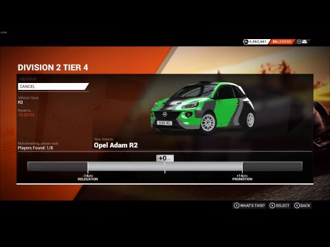 weekly event - seat ibiza