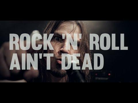 Blackbird Sons - Rock 'n' Roll Ain't Dead