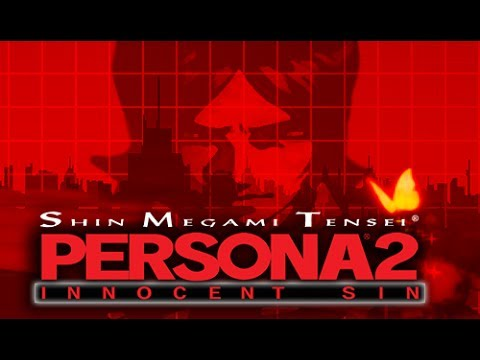 [027] Persona 2 : Innocent Sin - Aerospace Museum
