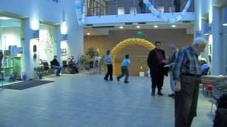 Выставка-Акция чл.СХ России Лии Шульман и ее учеников в Доме Еврейской Культуры ЕСОД