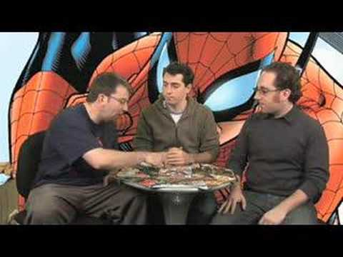 The Amazing Spider-man One More Day / Brand New Day Special