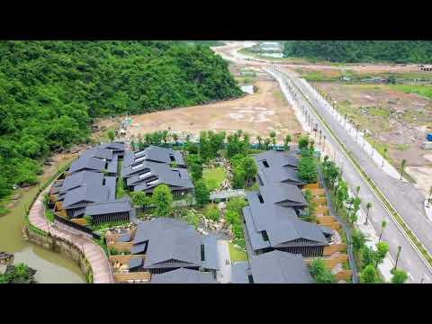 Video Sun Onsen Village - YouTube