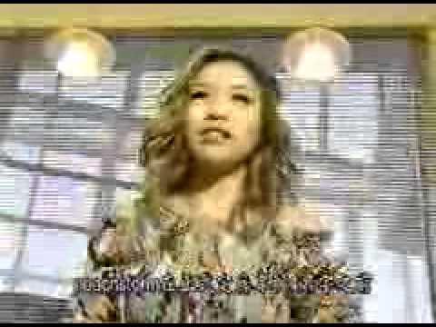 [2002.08.02] 박정현 (Lena Park), 4th album english interview @ arirangTV