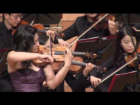 Saint-Saens : Violin Cocerto No.3 in B minor Op.61_I.Allegro non troppo