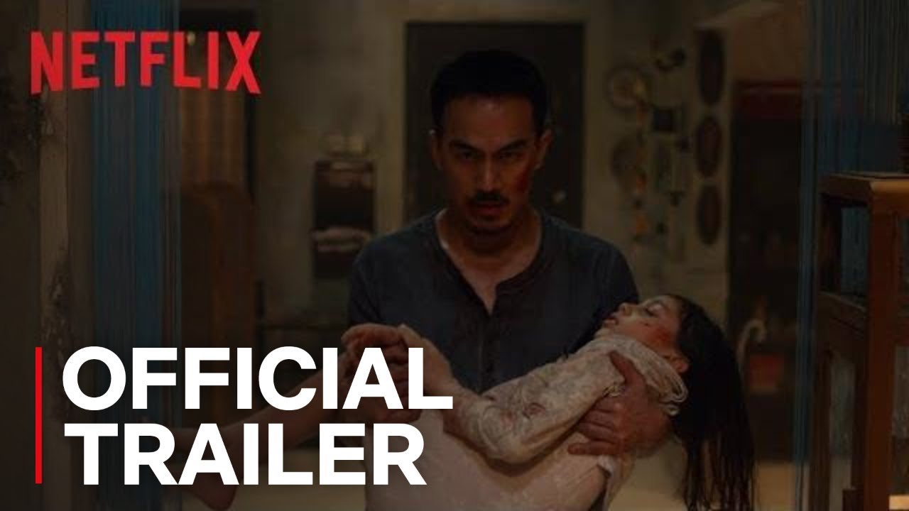 Download The Night Comes For Us | Official Trailer [HD] | Netflix