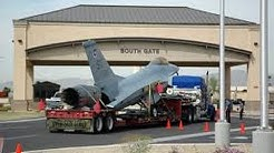 Luke AFB You're Wrong! We Are Right! You Are Criminals!