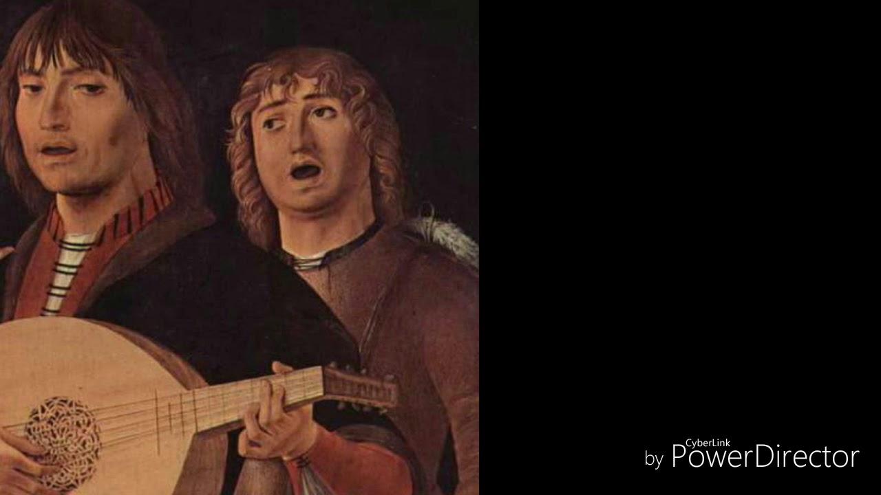 La Storia Della Musica Barocca Youtube