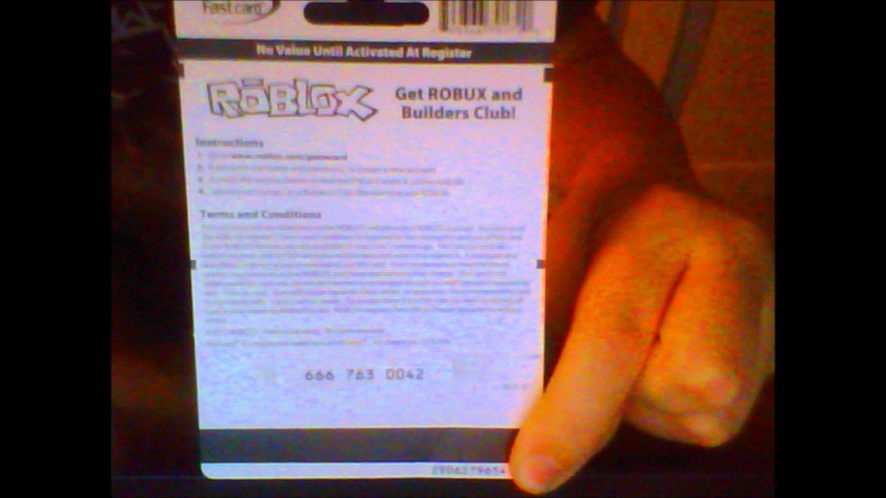 Facebook Game Card Codes