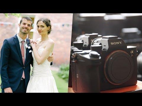 Wilkinson Workshop: Wedding Photography with Robert Pugh & Sony