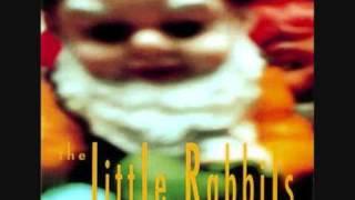 """http://juke-box-parfait.over-blog.com/ THE LITTLE RABBITS """"non cé domani"""" Album Dans les faux puits rouges et gris."""