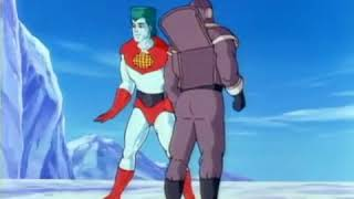 Captain Planet and the Planeteers: Contaminated With Radiation thumbnail