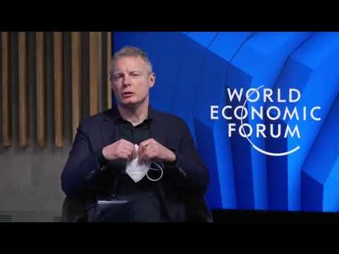 Global Risks Report 2021 with Marsh McLennan, Zurich Insurance and SK Group | World Economic Forum