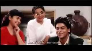 Kuch Kuch Hota Hai Trailer
