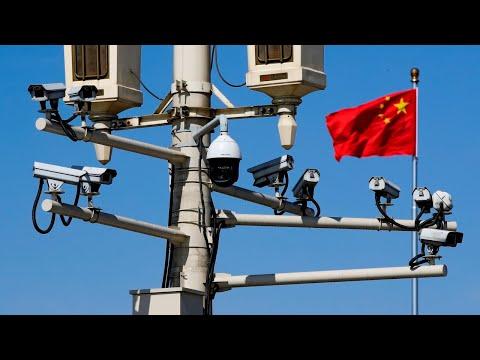 Leaked database indicates Chinese intelligence has probed senior Australian politicians