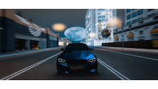 Мини-Фильм: BMW M5 F90 | Монтаж MiReRRor CCDPlanet