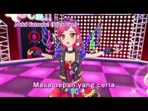 Lagu Aikatsu! Bahasa indonesia Season 2