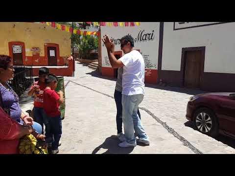 Trip San Luis Potosi