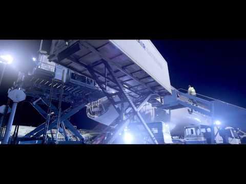 Cargolux Corporate Video