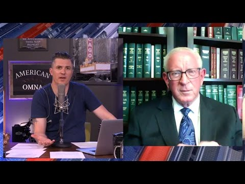 Constitution Party Nominee Darrell Castle Answers Questions