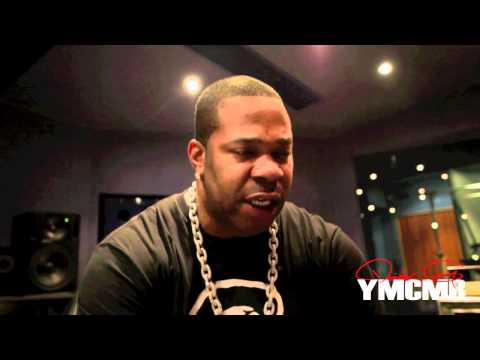 BUSTA RHYMES SIGNS TO YOUNG MONEY CASH MONEY RECORDS YMCMB