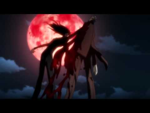 Hellsing Ultimate AMV - Alucard - Seven Nation Army (Remix by Glitch Mob)