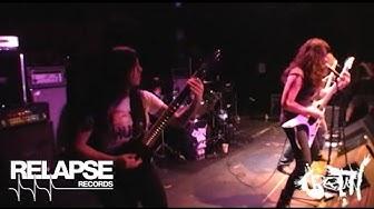 CRETIN - Full Set from The Decibel Magazine Tour 2013