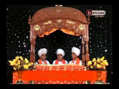 Sehaj Paath (Episode 352, Ang: 1426-1430) by Akal Academy Baru Sahib Students