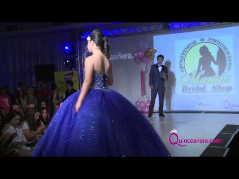Quinceanera.com Expo & Fashion Show Bakersfield 2015