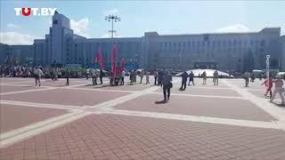#Беларусь СРОЧНО!! Беларусь последние новости Митинг на площади Независимости на 12:30 16.08.2020